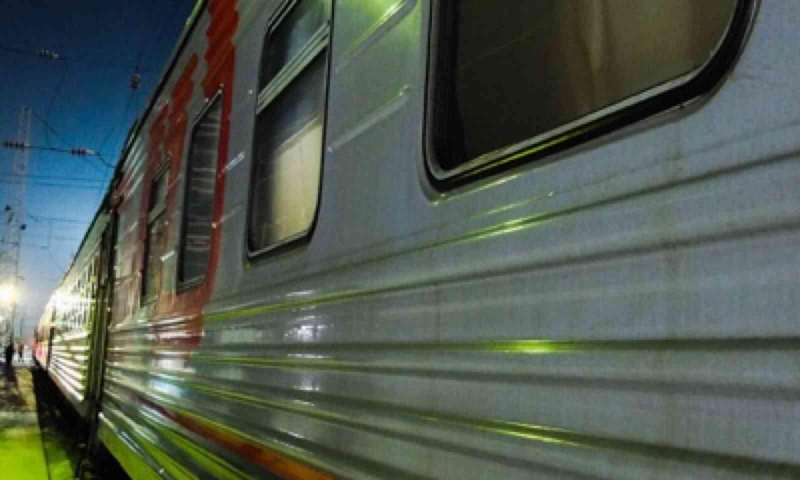Russian carriage (Matthew Woodward)