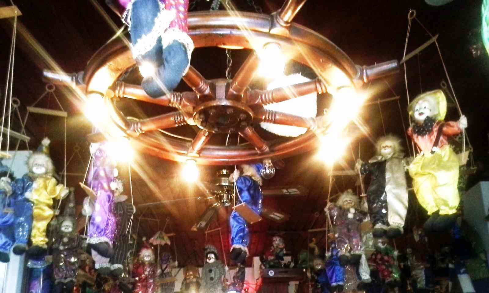 Cirkuskroen (The Circus Pub) (European Capital of Culture Aarhus 2017)