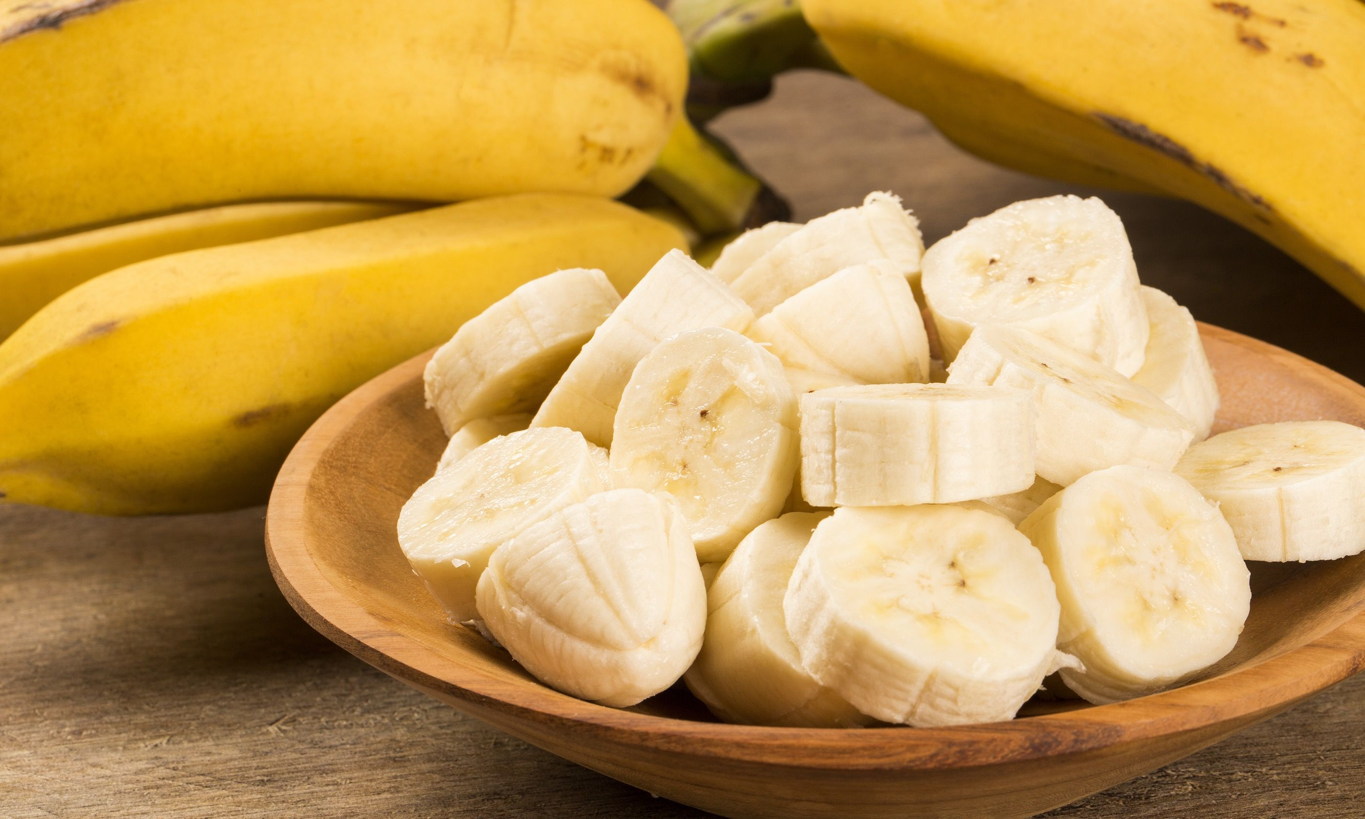 Bananas (Shutterstock.com)
