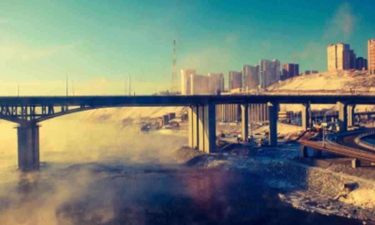 Krasnoyarsk (Matthew Woodward)