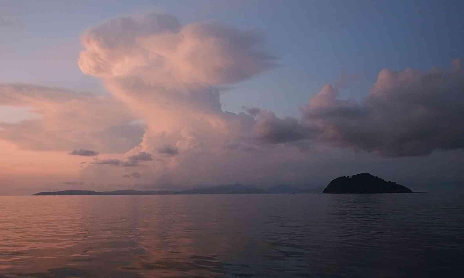 Bullion islands (Liz Cleere)