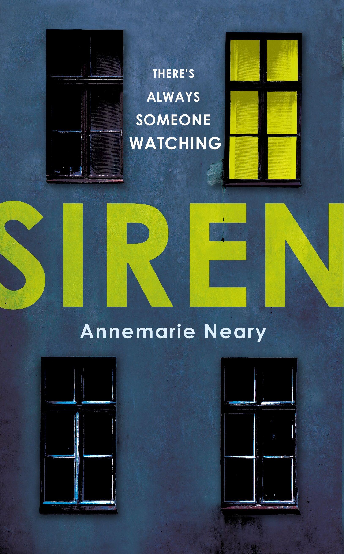 Siren - Annemarie Neary