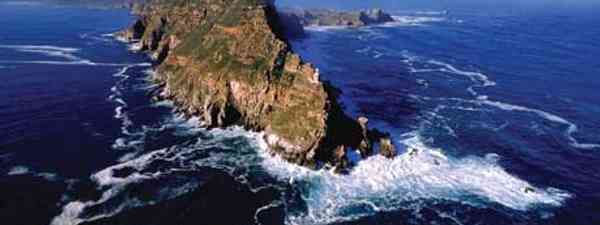 Living on the edge: Cape Agulhas (South Africa Tourism)