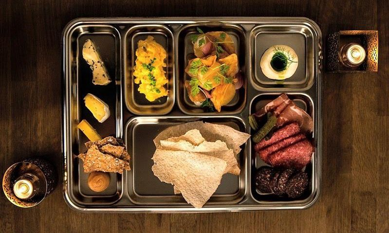 """Taste of Trøndelag' (VisitNorway.com)"