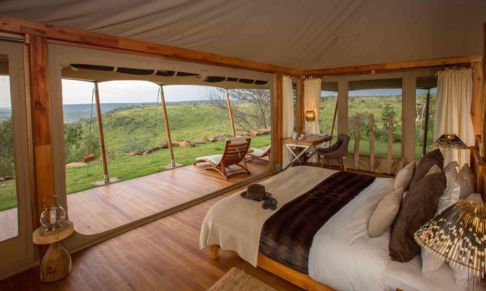 Loisaba Tented Camp (Loisaba.com)