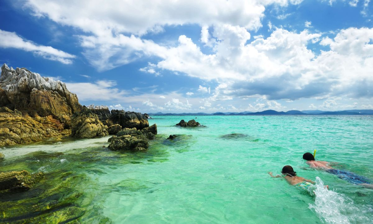 10 of the best snorkelling destinations