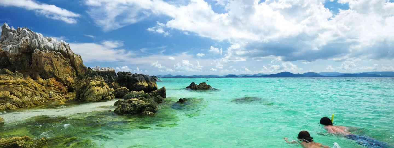 10 of the best snorkelling destinations (Shutterstock: see credit below)