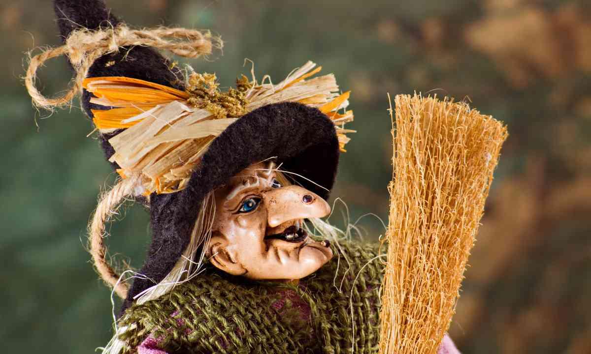 La Befana (Shutterstock.com)