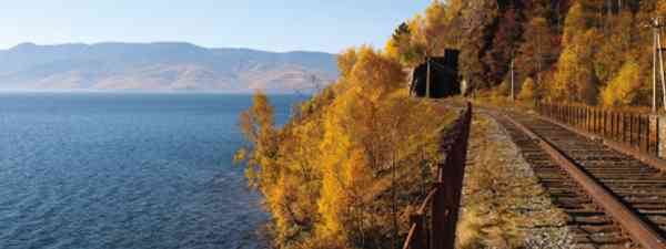Don't miss these 10 stops on the Trans-Siberian railway (iStock)