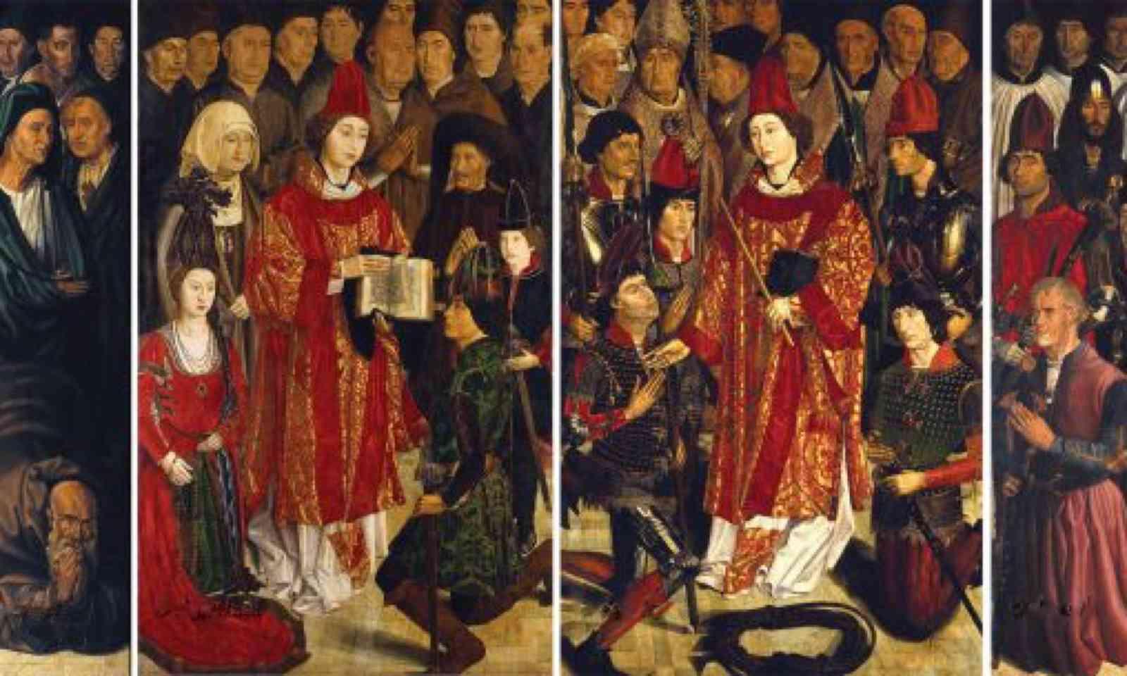 Panels of St Vincent (museudearteantiga.pt)