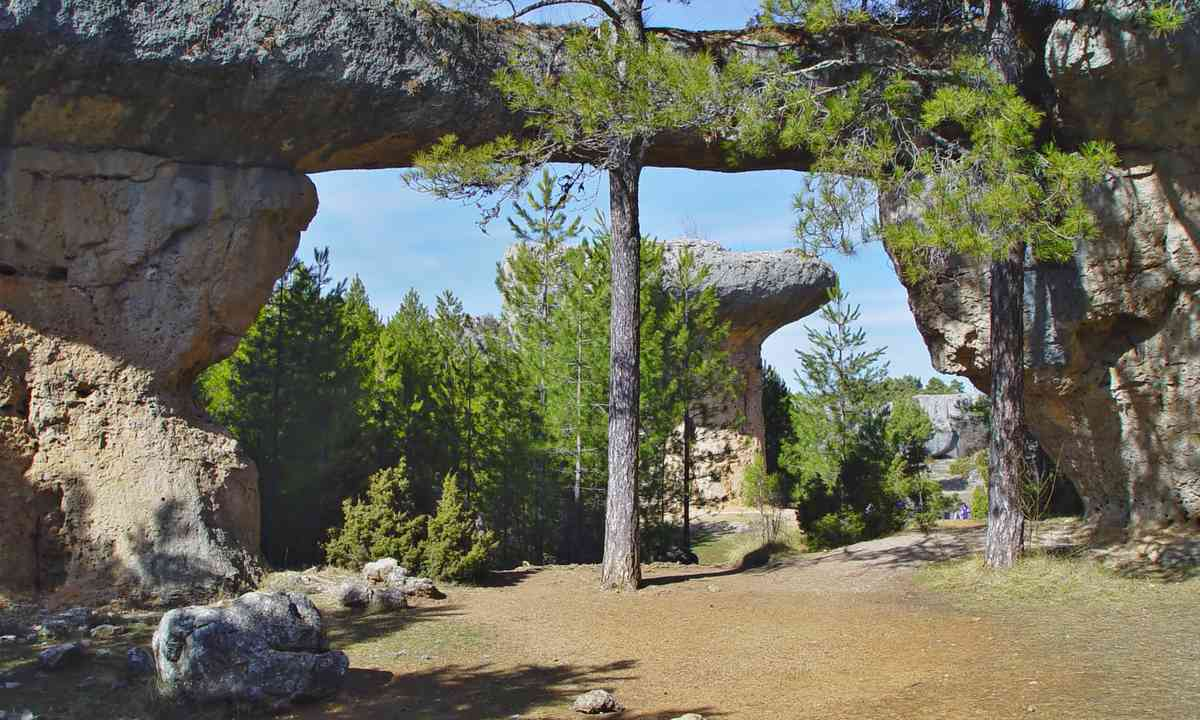 Enchanted City of Cuenca (Dreamstime)
