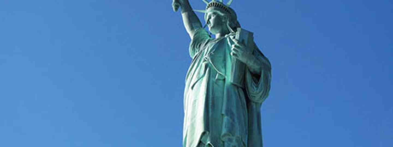 Take a tour around New York City for free (Trilok Rangan)