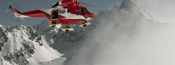 Medical emergency? Make sure you're insured (Shutterstock: see below)