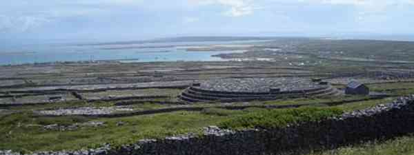 Find real solitude on the Aran Islands (pablocanateam)