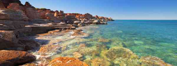 Gantheaume Point, Broome, Western Australia (Shutterstock)