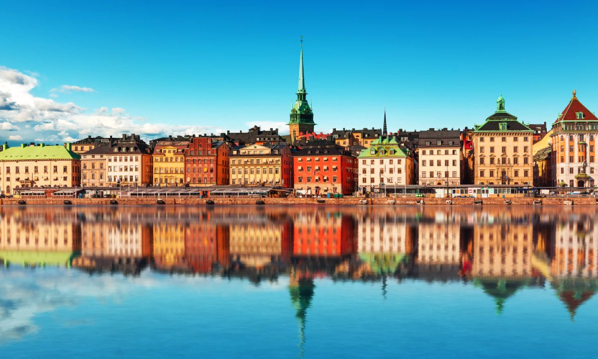10 things to do for free in Stockholm | Wanderlust