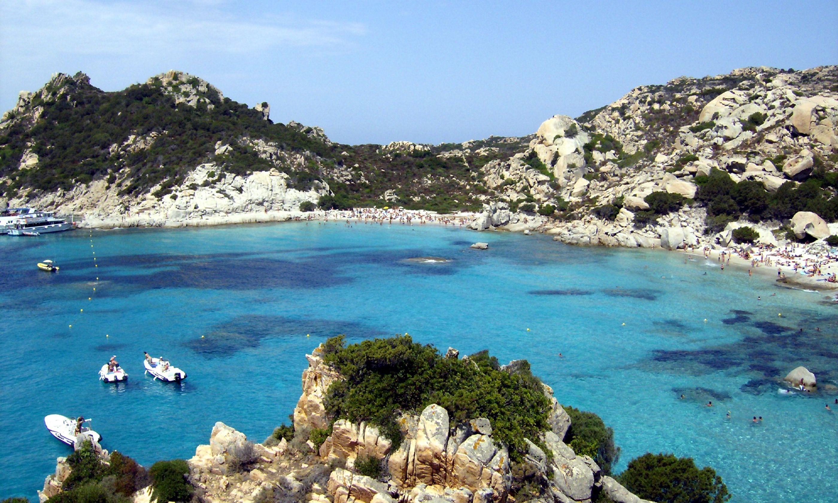 Cala Consara, Sardinia (Dreamstime)