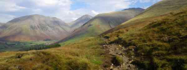 Explore Britain's wild places (Chris March)