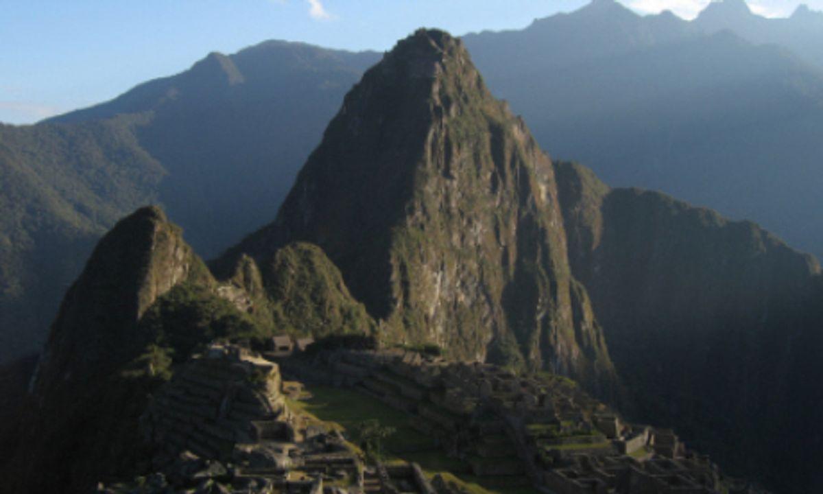 Top 7 ways to reach Machu Picchu