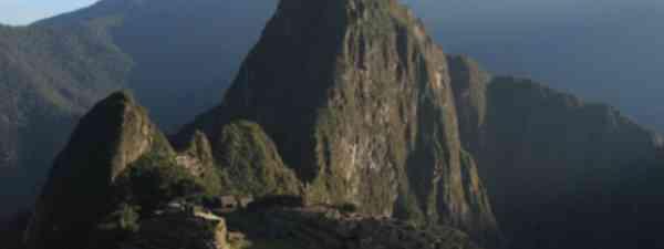 Machu Picchu (Mark Goble)