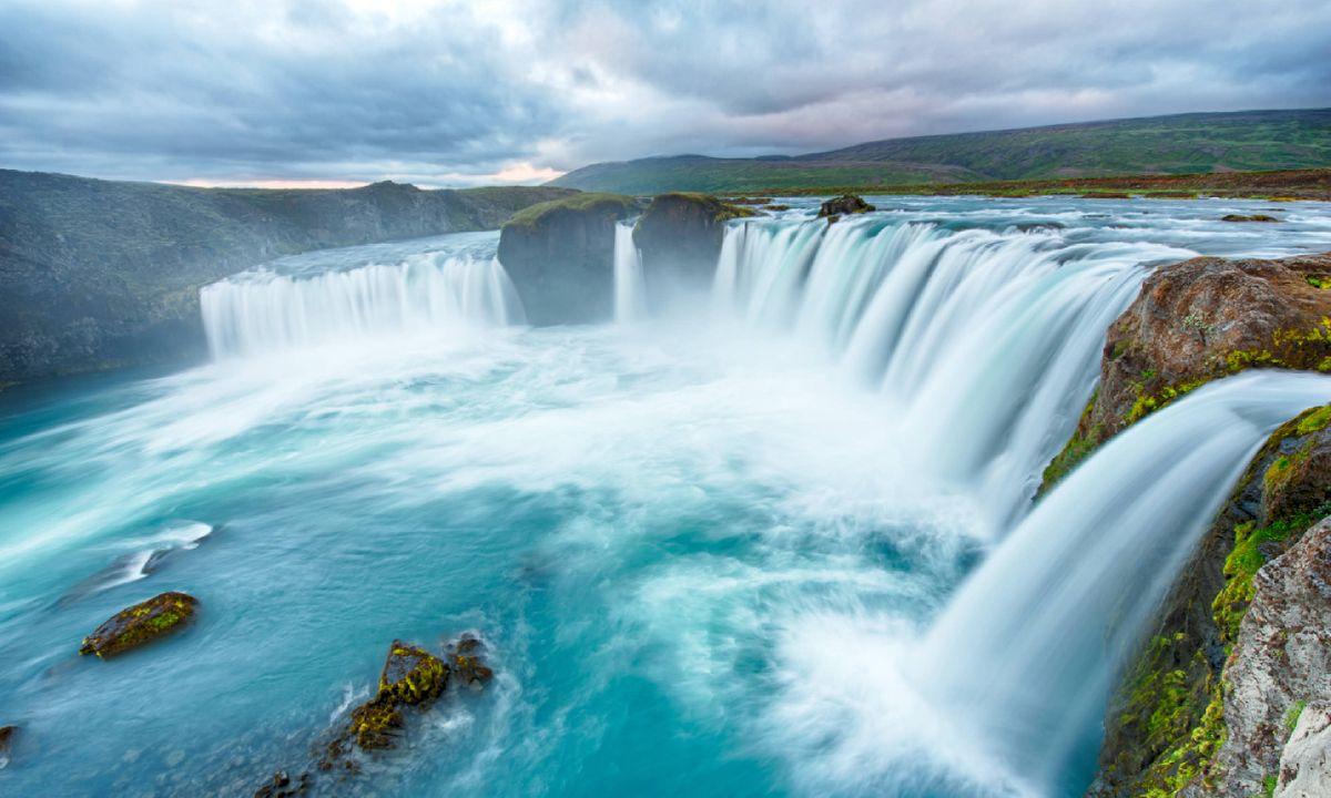 20 Icelandic adventures