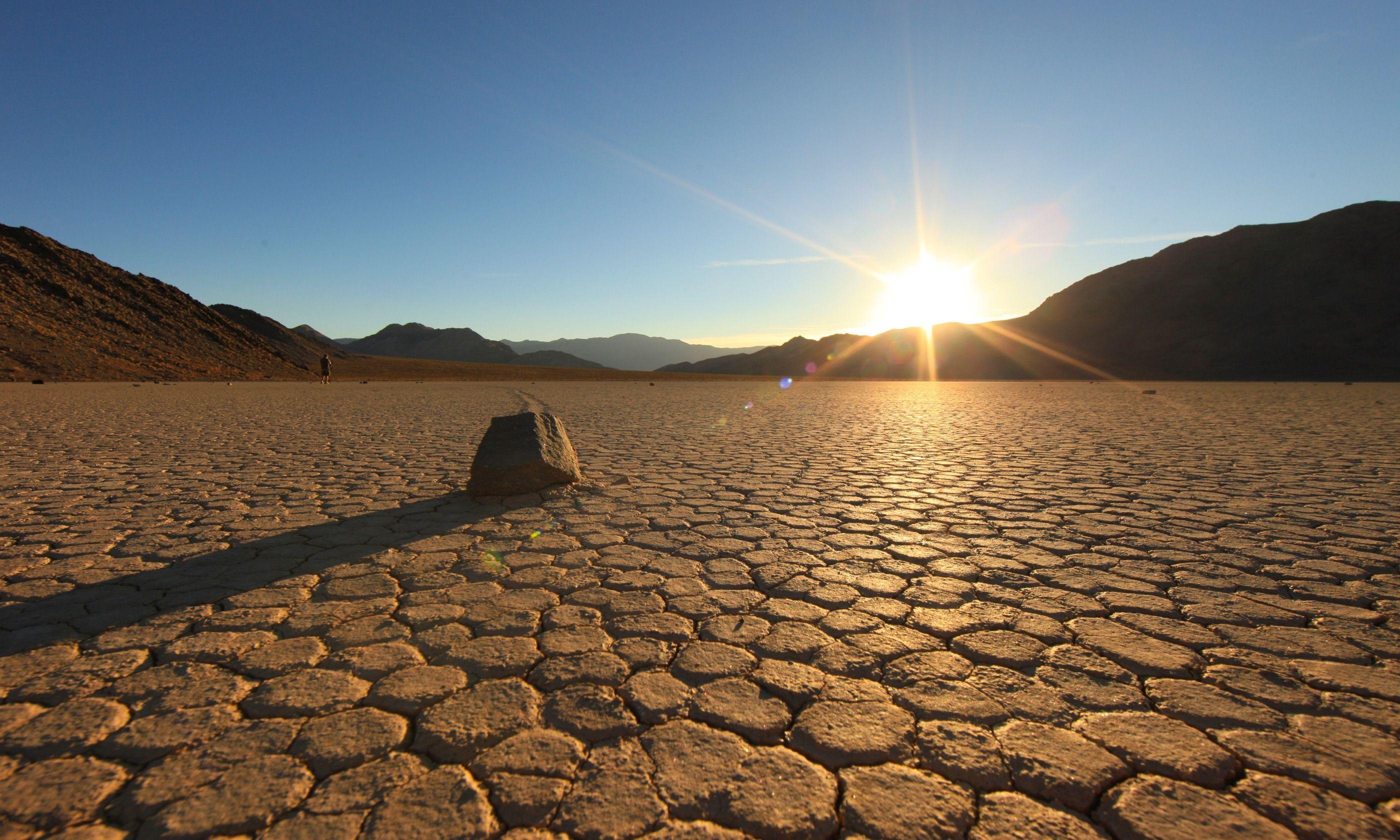Death Valley, USA (Dreamstime)