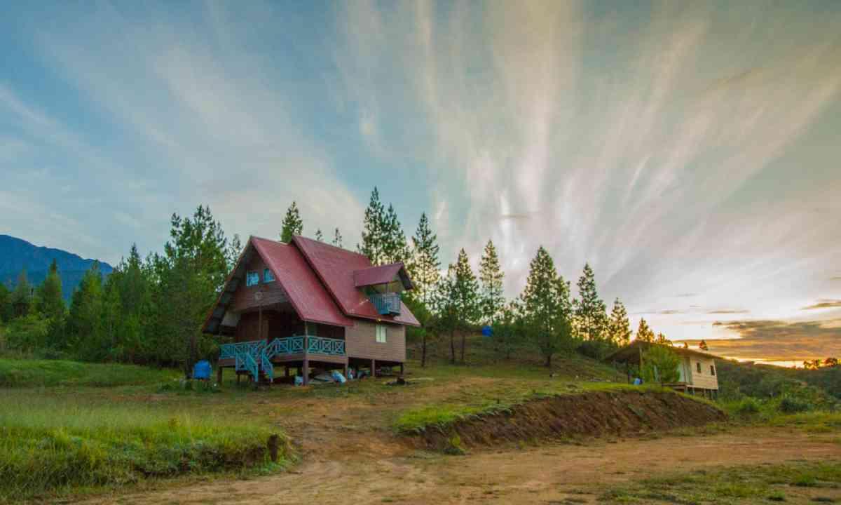 Kiram Village Homestay (Shutterstock)