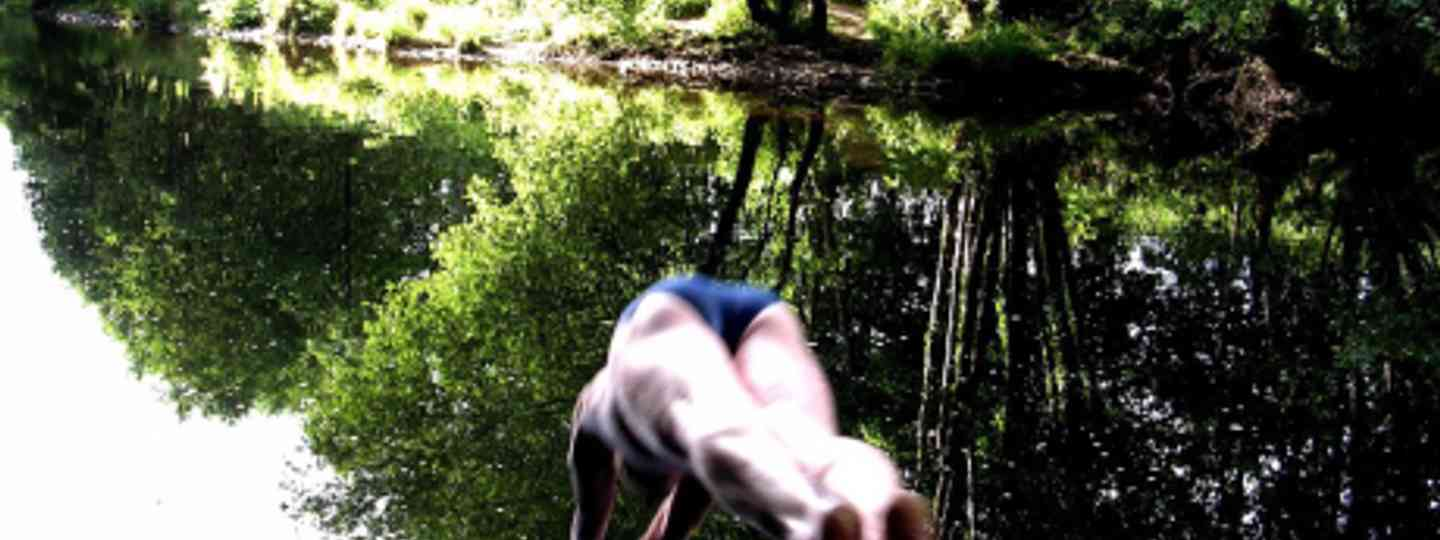 Wild Swimming (Tommorrow Never Knows)