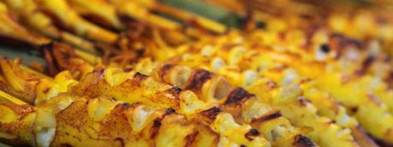 Thai regional food (Andy Oliver)