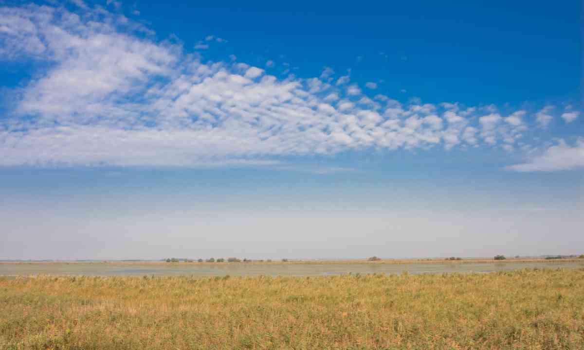 Hortobagy National Park (Shutterstock)