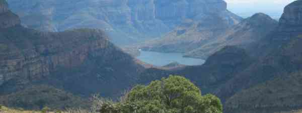 Blyde River Canyon, South Africa (NH53)