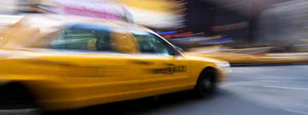 Check out these top tips to avoid taxi scams (Dave Newman)