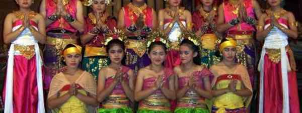 Balinese folk (Diane Deer)