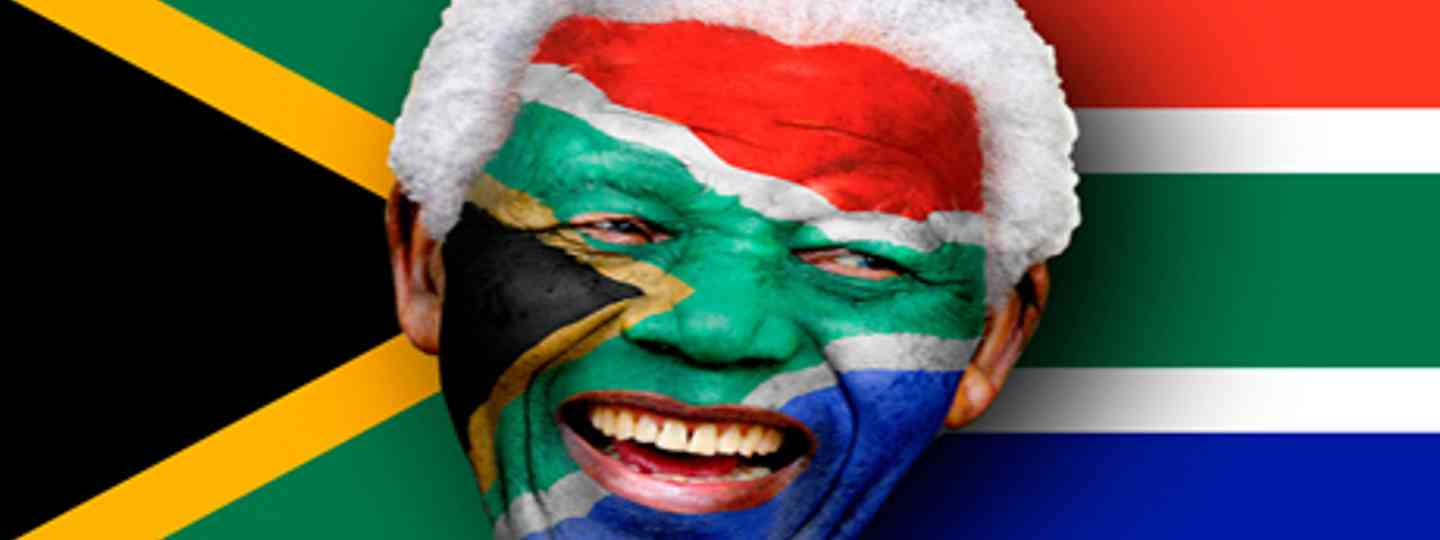 Mandela changed the face of South Africa (chaouki)