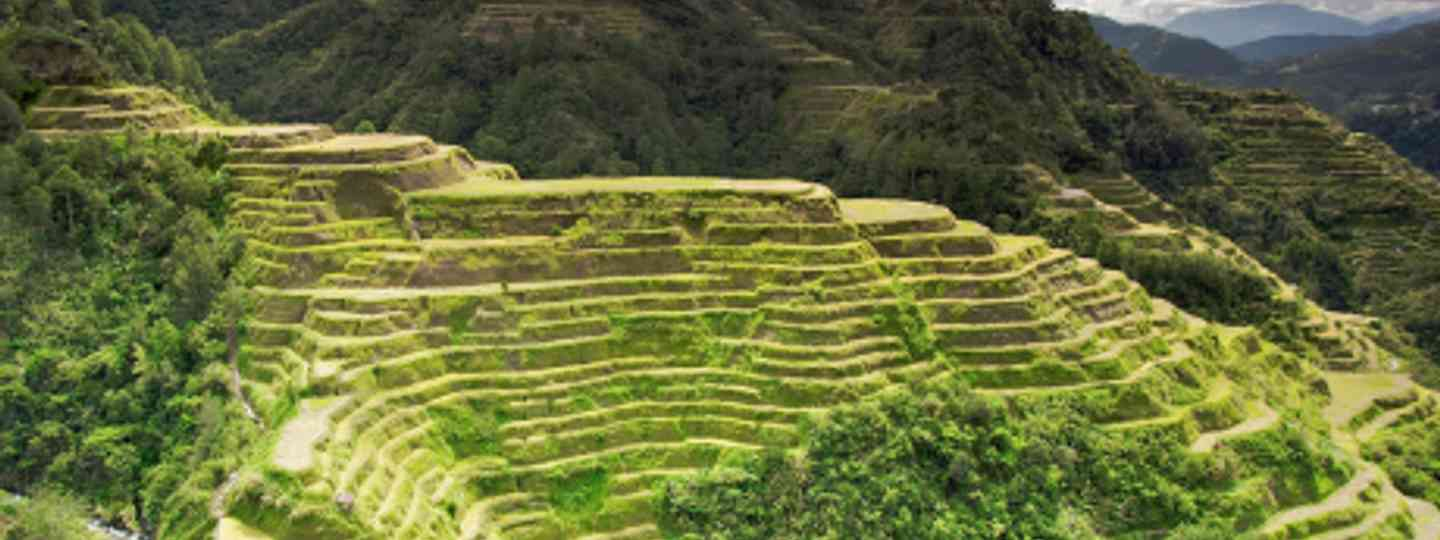 Banaue Rice Terraces, the Philippines (jojo nicado)