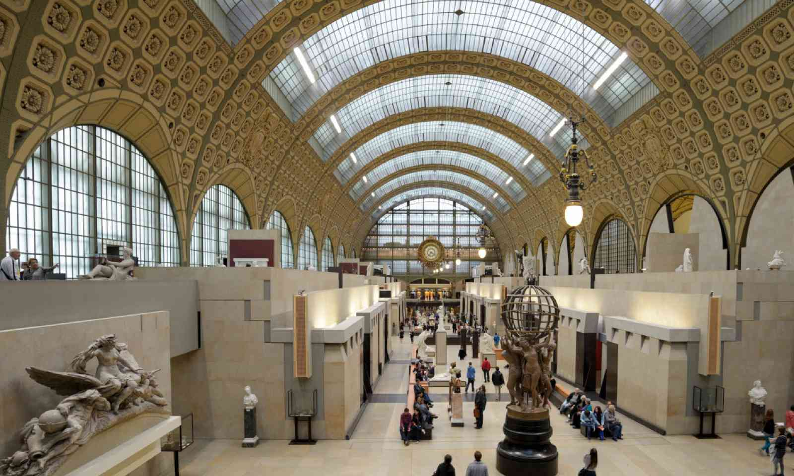 Musee d'Orsay (Shutterstock)