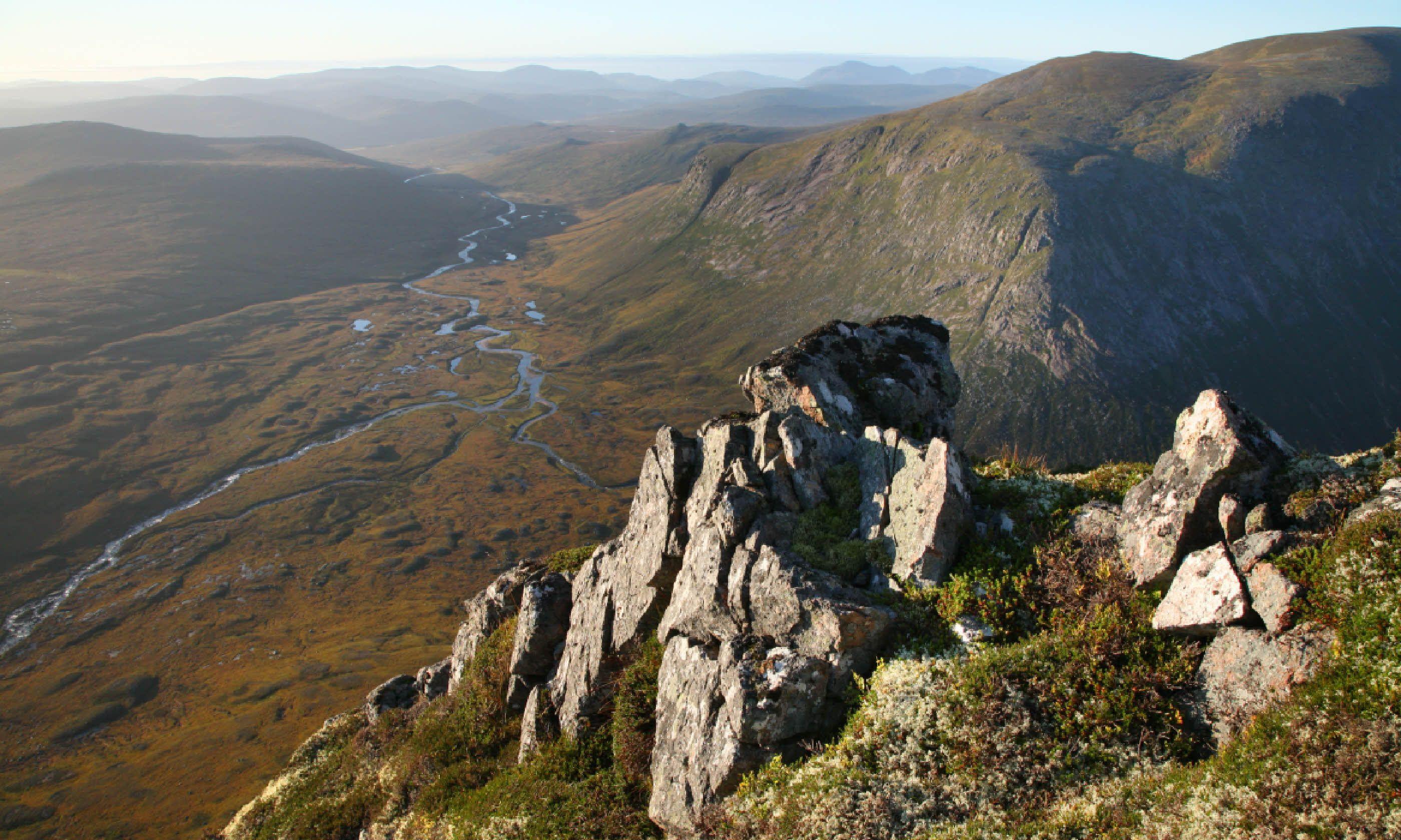 Cairngorms Mountains (Shutterstock)