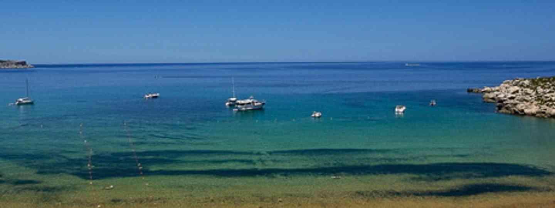 Selmun Bay (James Bianchi)