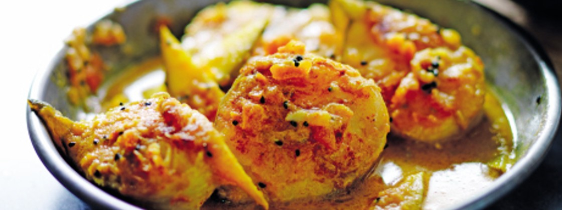 7 rural recipes from india wanderlust food from the grand trunk road forumfinder Gallery