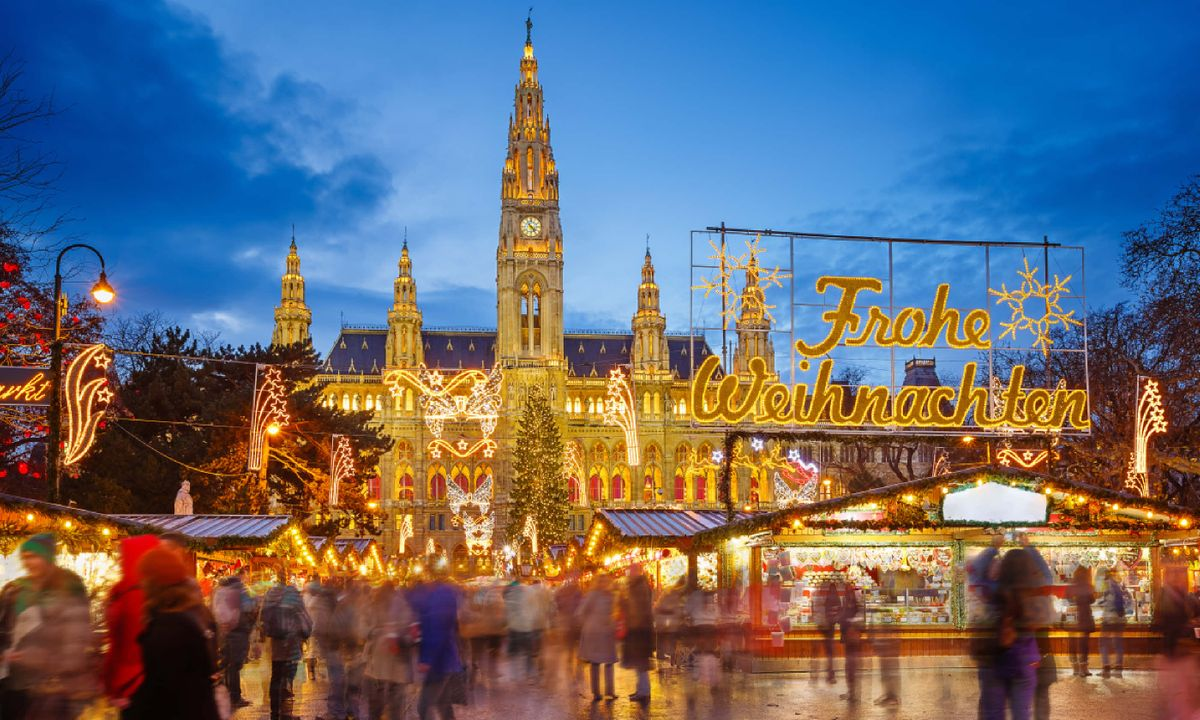 10 magical christmas markets wanderlust