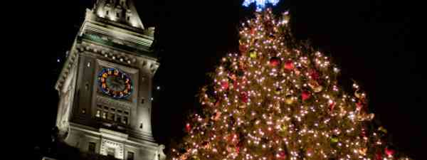 Avoid Christmas this year with these top 6 places (Eric Kilby)