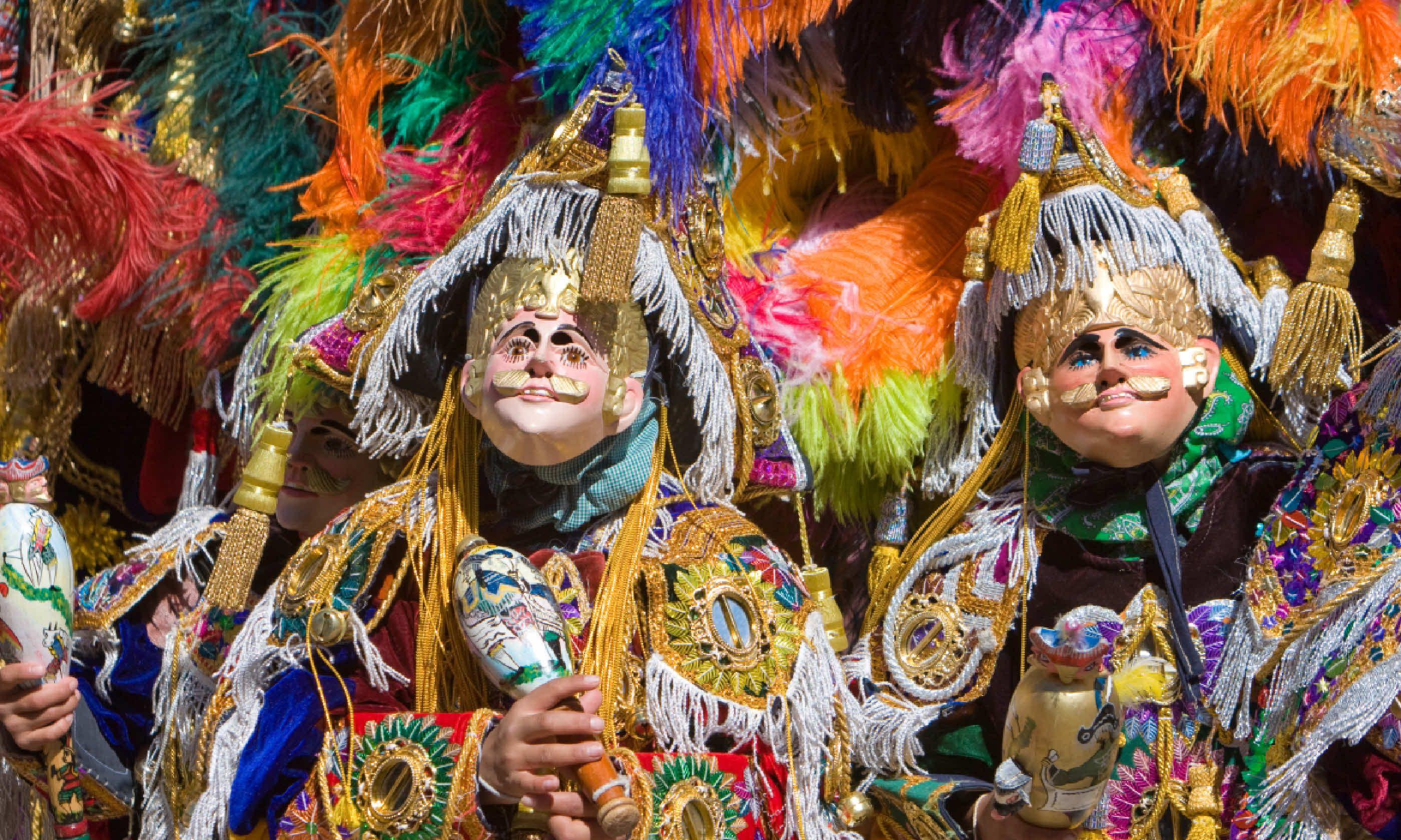 Festa of San Tomas (Shutterstock)