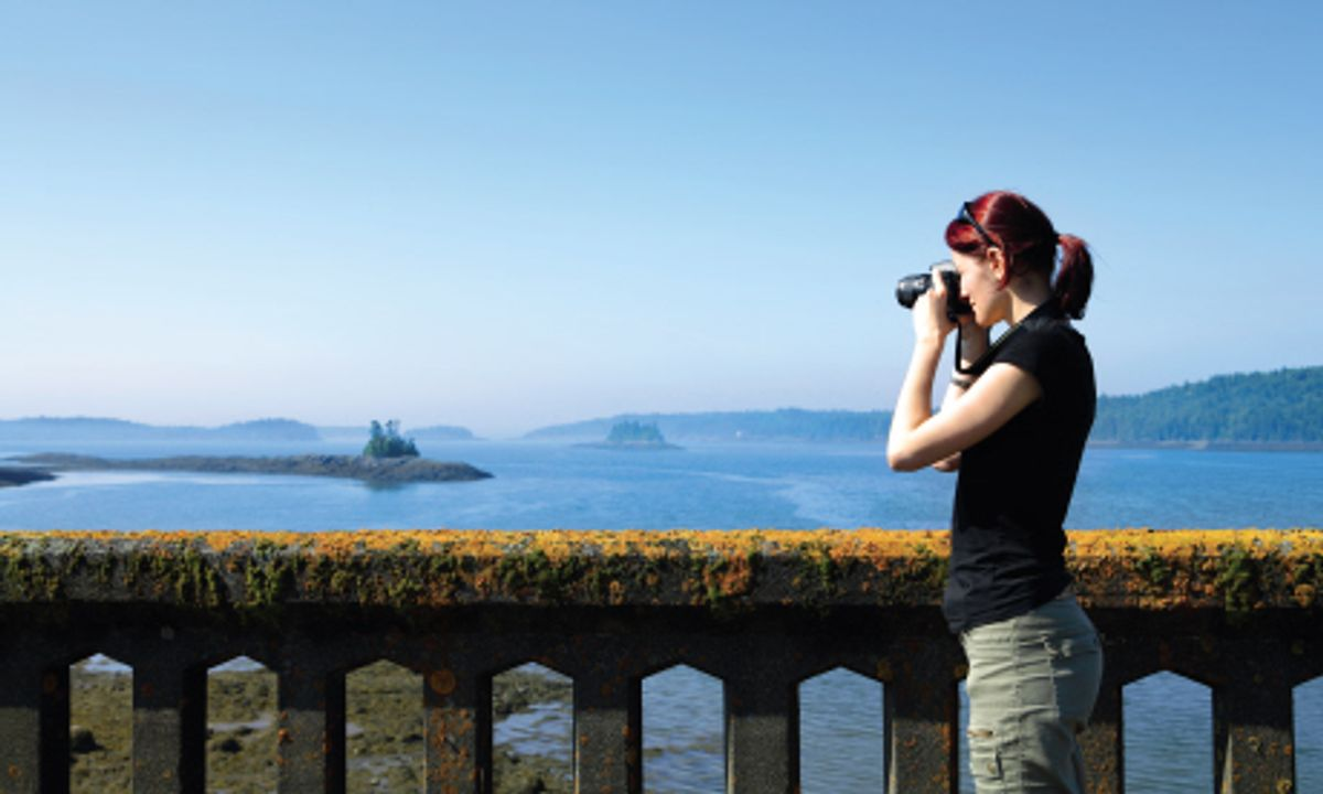 25 tips for better travel photos