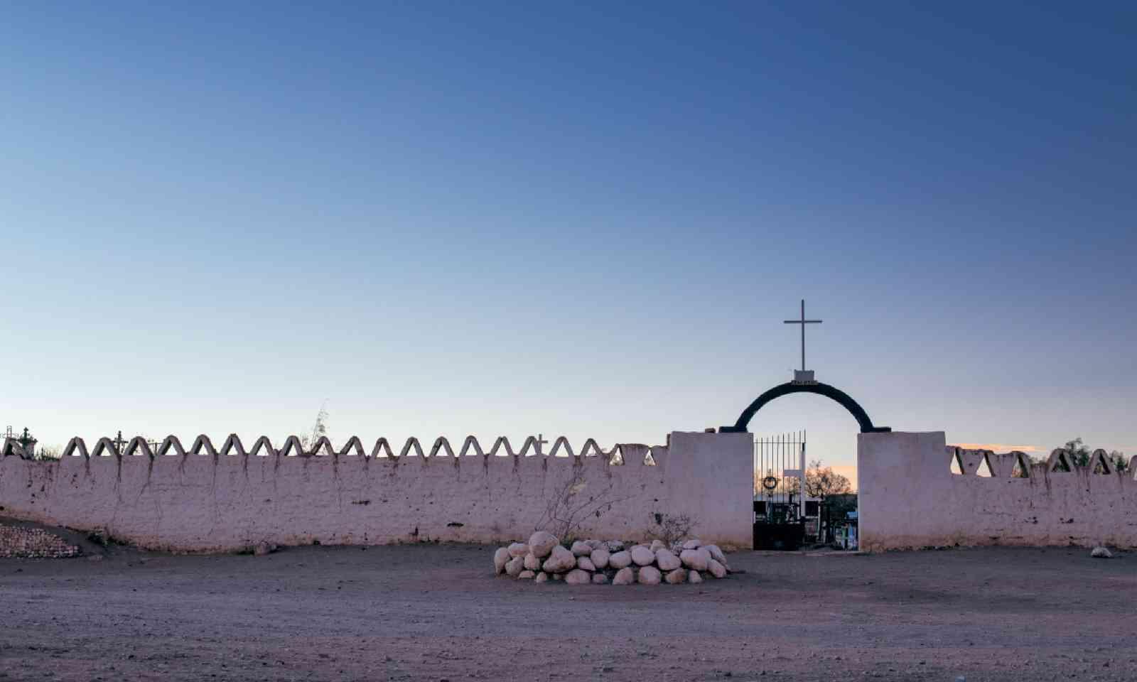San Pedro de Atacama, Atacama Desert (Shutterstock)