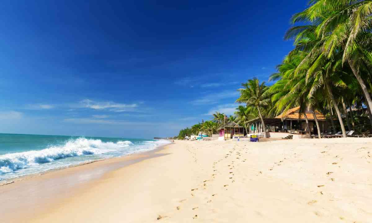 Mui Ne beach, Vietnam (Shutterstock)