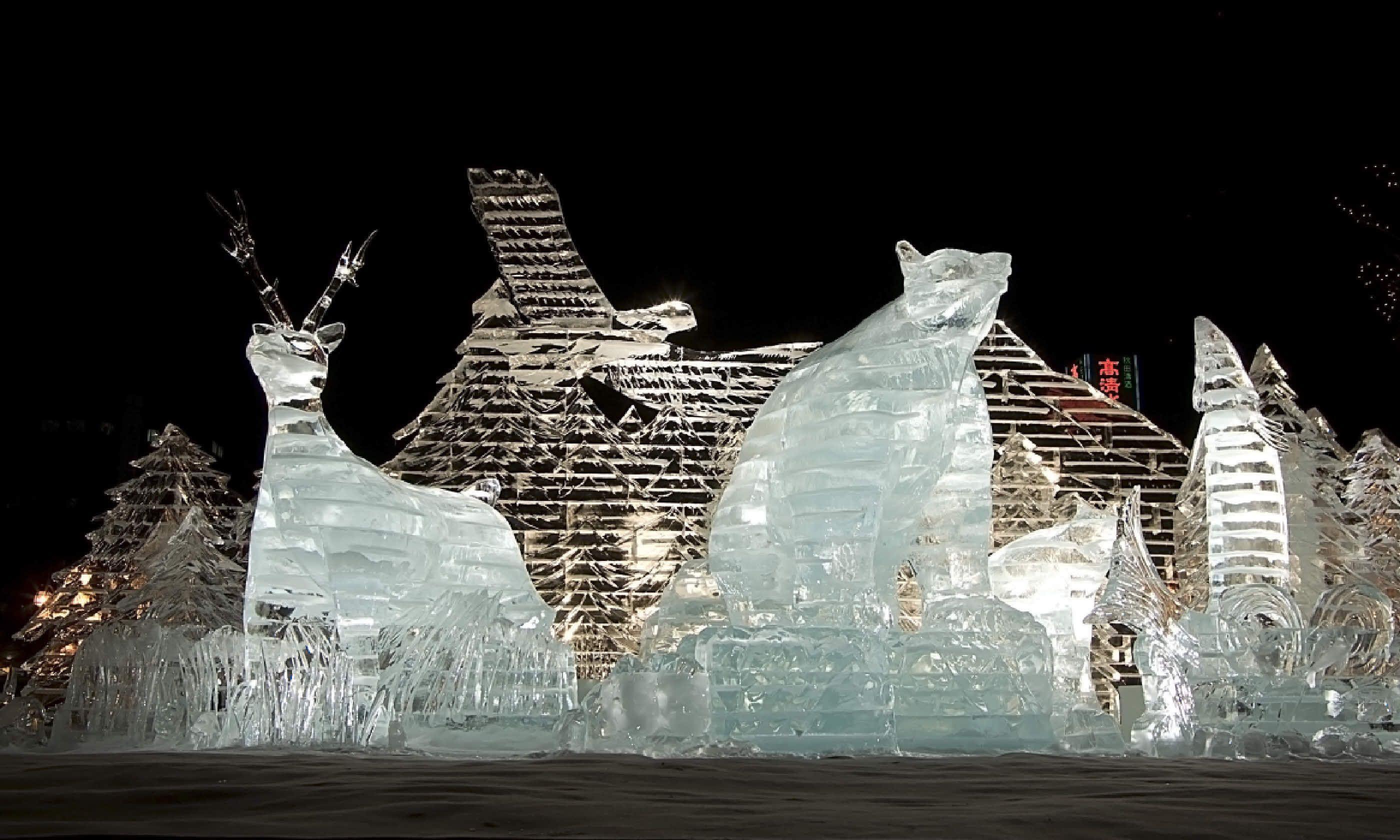 Sapporo Snow Festival (Shutterstock)