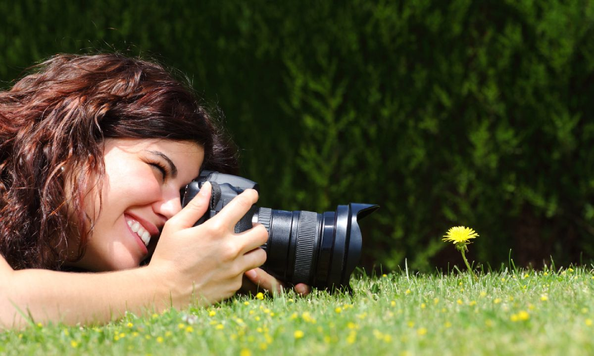 13 photography tips to try at home