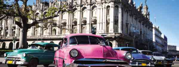 Escape the iconic cars in Havana and discover these little-known gems (iStock)