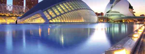 Take a trip to Valencia this month for the firework festival (dreamstime)