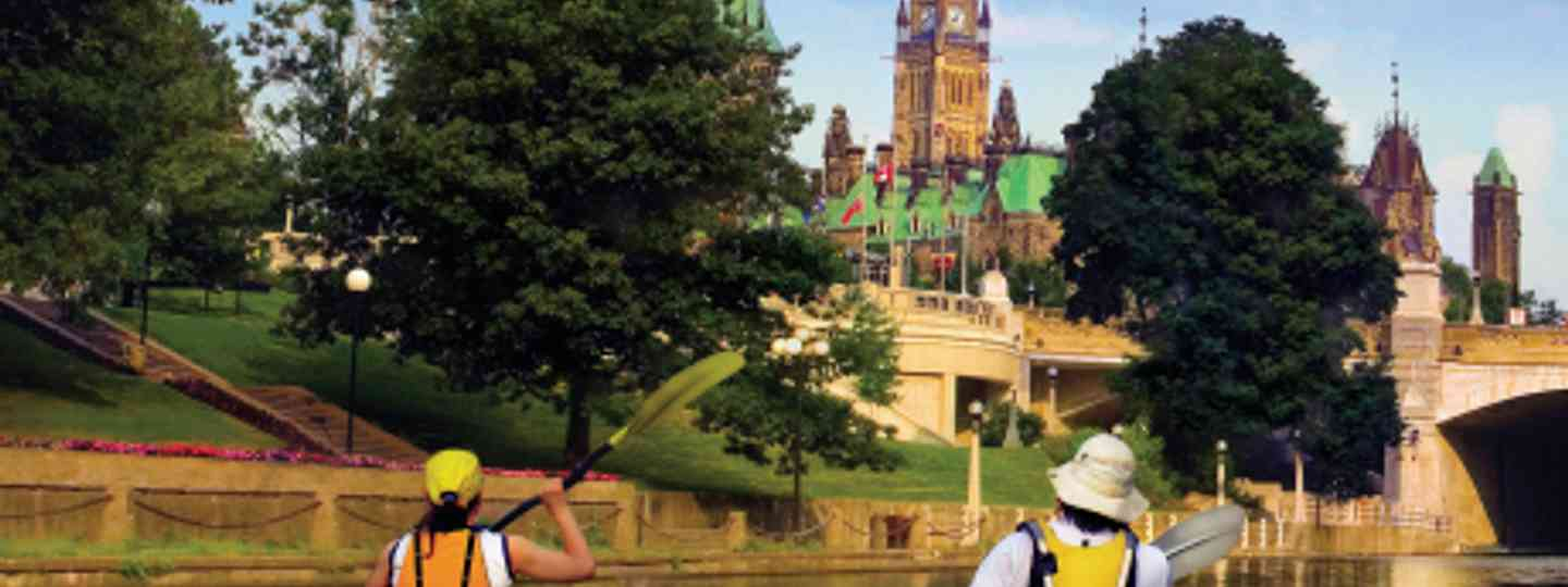 Don't miss these top experiences in Ottawa